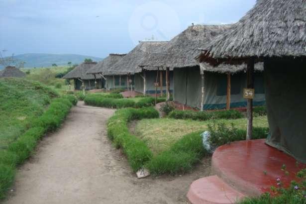 Masai Mara Manyatta Camp | Join Up Safaris