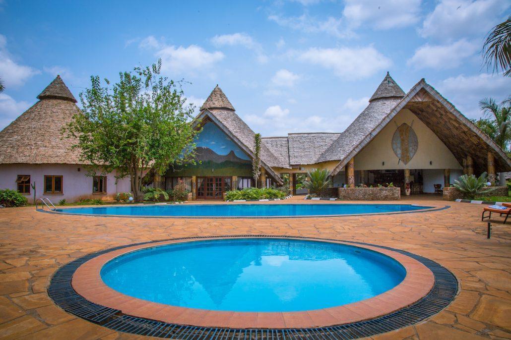Farm Of Dreams Lodge | Join Up Safaris